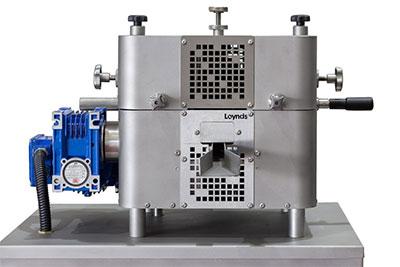 loynds mini forming machine